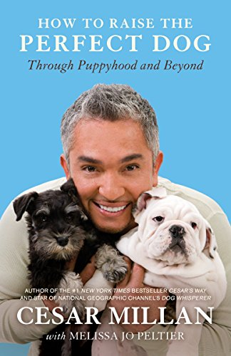 How to Raise the Perfect Dog: Through Puppyhood and Beyond von Random House LCC US