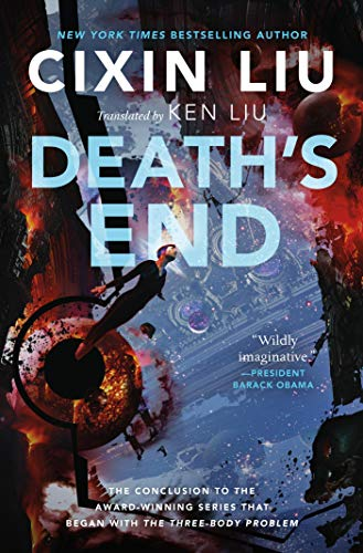 The Three-Body Problem 3. Death's End (Remembrance of Earth's Past) von Macmillan USA
