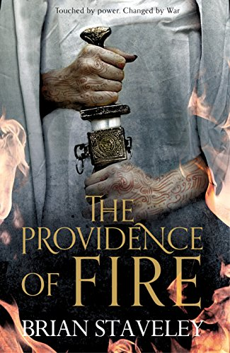 The Providence of Fire (Chronicle of the Unhewn Throne, Band 2) von Pan Macmillan
