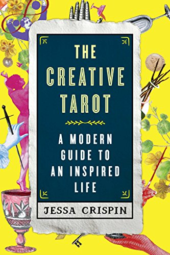 The Creative Tarot: A Modern Guide to an Inspired Life von Touchstone