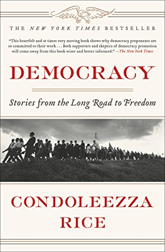 Democracy: Stories from the Long Road to Freedom von Twelve