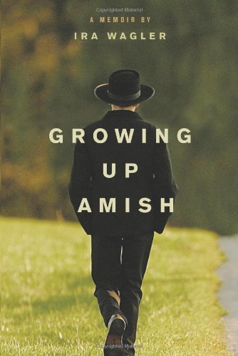 Growing Up Amish: A Memoir von TYNDALE HOUSE PUBL