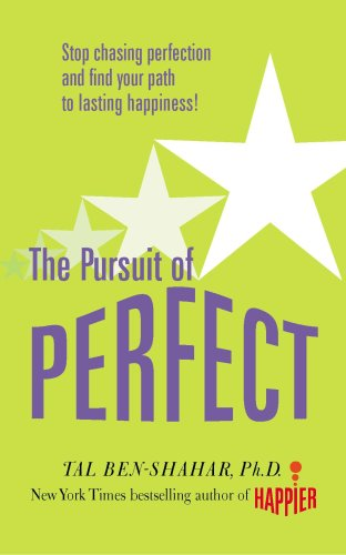 Pursuit of Perfect: Stop Chasing Perfection and Discover the True Path to Lasting Happiness (UK PB): How to Stop Chasing and Start Living a Richer, Happier Life von McGraw-Hill Education - Europe