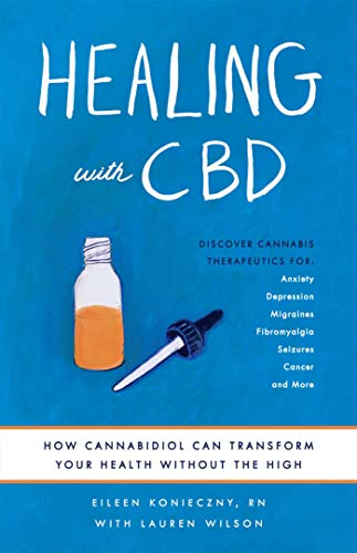 Healing with CBD von Ulysses Press