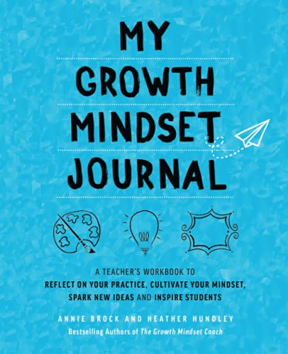 My Growth Mindset Journal von Ulysses Press