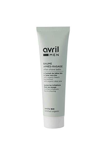 Avril Organic Shaving Balm, 100 ml von Avril