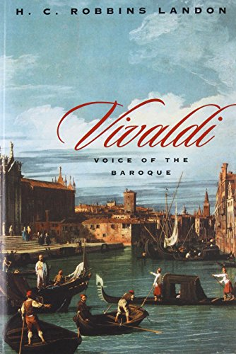 Vivaldi: Voice of the Baroque von University of Chicago Press