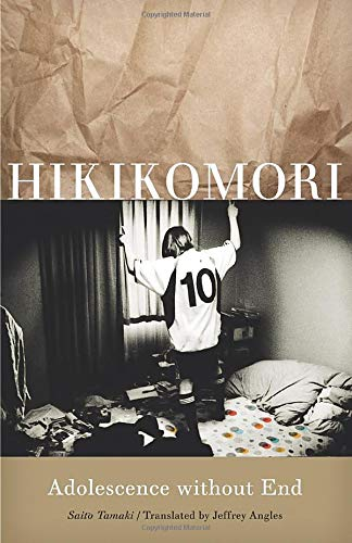 Hikikomori von University of Minnesota Press