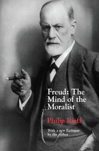Freud: The Mind of the Moralist von University Of Chicago Press