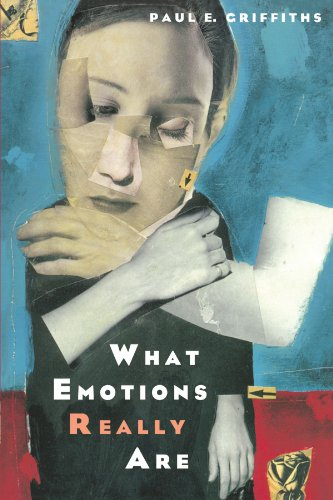 What Emotions Really Are: The Problem of Psychological Categories (Science and Its Conceptual Foundations Series) (Science and Its Conceptual Foundations Series)(Paper, Band 1997) von University Of Chicago Press