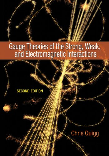 Gauge Theories of the Strong, Weak, and Electromagnetic Inte von Princeton University Press