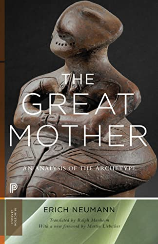 Great Mother (Mythos: The Princeton/Bollingen Series in World Mythology, Band 47) von Princeton Univers. Press