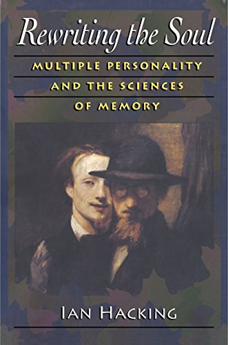 Rewriting the Soul: Multiple Personality and the Sciences of Memory von Princeton University Press