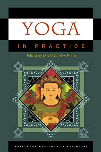 Yoga in Practice (Princeton Readings in Religions) von Princeton Univers. Press