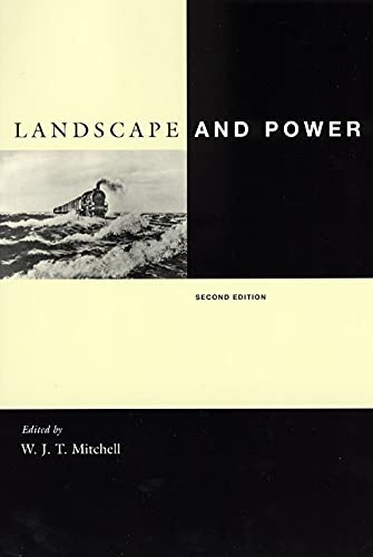 Landscape and Power, Second Edition von University of Chicago Press