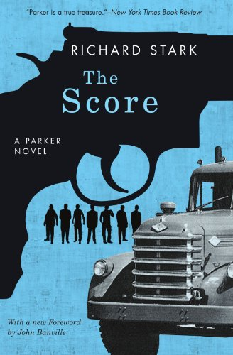 The Score: A Parker Novel (Parker Novels) von University of Chicago Press