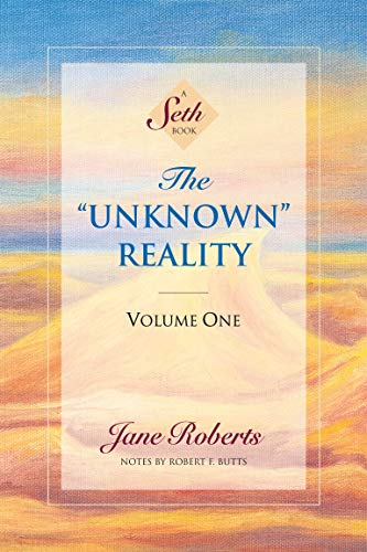 The Unknown Reality, Volume One: A Seth Book (Seth, Seth Book.) von Amber-Allen Publishing
