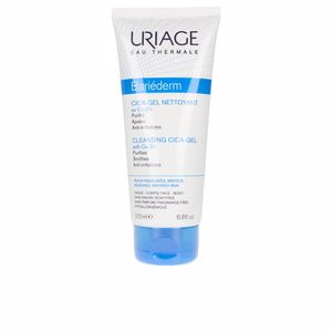 BARIÉDERM cleanising cica gel 200 ml von Uriage