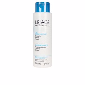 CLEANSING milk normal to dry skin 250 ml von Uriage