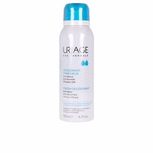 FRESH deodorant spray 125 ml von Uriage