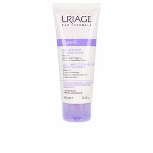 GYN-8 soothing cleanising gel intimate hygiene 100 ml von Uriage