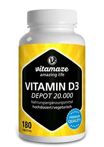 vitamin d im preisvergleich f r drogerieartikel. Black Bedroom Furniture Sets. Home Design Ideas