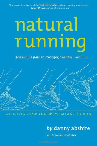 Natural Running von VeloPress