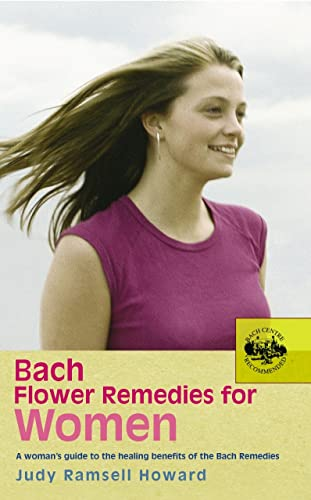 Bach Flower Remedies for Women von Vermilion