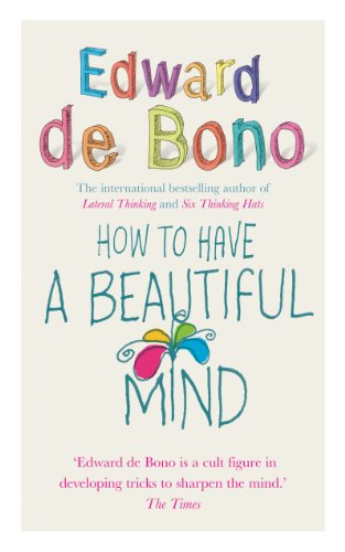 How to Have a Beautiful Mind von Ebury Publishing