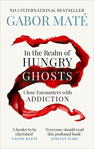 In the Realm of Hungry Ghosts: Close Encounters with Addiction von Vermilion