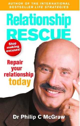 Relationship Rescue: Repair your relationship today von Vermilion