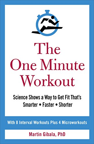 The One Minute Workout von Ebury Publishing