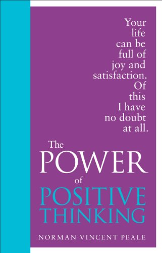 The Power of Positive Thinking: Special Edition von Ebury Publishing