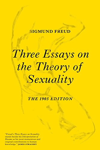 Three Essays on the Theory of Sexuality: The 1905 Edition von VERSO