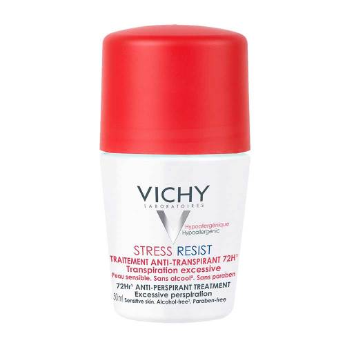 Vichy Stress Resist Anti Transpirant 72h Roll-on von Vichy