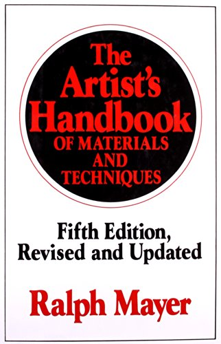 The Artist's Handbook of Materials and Techniques: Fifth Edition, Revised and Updated (Reference) von Viking