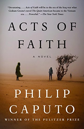 Acts of Faith (Vintage Contemporaries) von Vintage