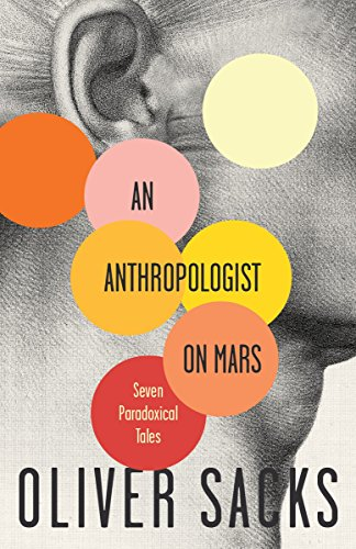 An Anthropologist On Mars: Seven Paradoxical Tales von Vintage