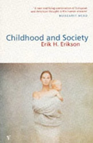 Childhood And Society von Vintage