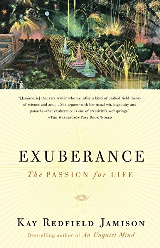 Exuberance: The Passion for Life von Vintage