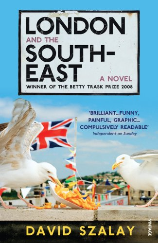 London and the South-East von Vintage