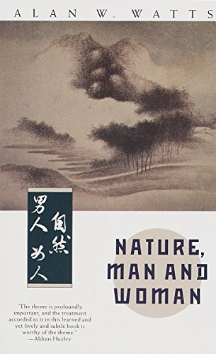 Nature, Man and Woman von Vintage