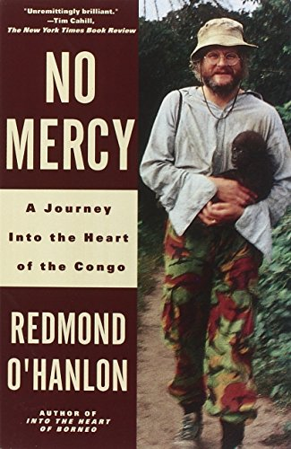 No Mercy: A Journey to the Heart of the Congo: A Journey into the Heart of the Congo (Vintage Departures) von Vintage