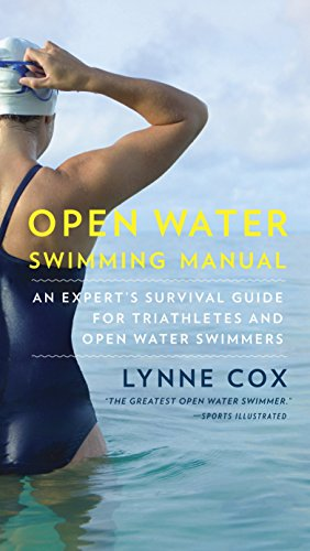 Open Water Swimming Manual: An Expert's Survival Guide for Triathletes and Open Water Swimmers von Vintage
