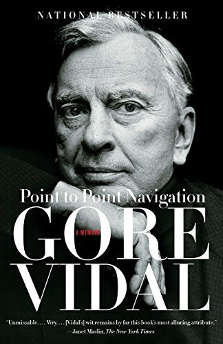 Point to Point Navigation: A Memoir (Vintage) von Vintage