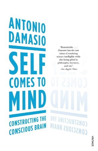 Self Comes to Mind: Constructing the Conscious Brain von Vintage