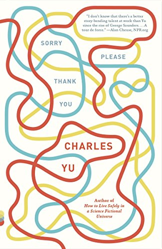 Sorry Please Thank You: Stories (Vintage Contemporaries) von Vintage