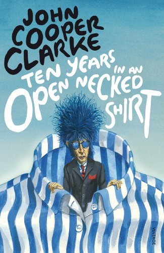 Ten Years in an Open Necked Shirt von Vintage