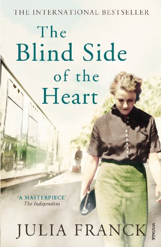 The Blind Side of the Heart von Vintage