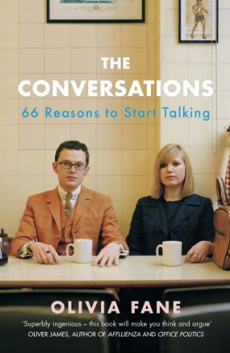 The Conversations: 66 Reasons to Start Talking von Vintage